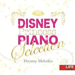 Disney Princess Piano Selection