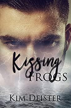 Kissing Frogs by [Deister, Kim]