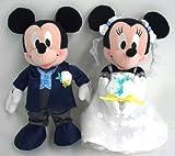 Amazon.co.jpブライダル / ミッキーマウス & ミニーマウス ( S )