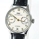 [アイダブリューシー]IWC 腕時計 ポルトギーゼ・オートマティック IW500114 中古[1233678]