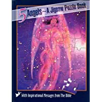 5 Angels - a Jigsaw Puzzle