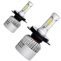 スズキ エブリィ DA/DB41/51系 H1.5~H3.8 異型ヘッド H4 Hi/Lo LEDヘッドライト