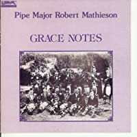 Grace Notes by Robert Mathieson (1993-01-01)