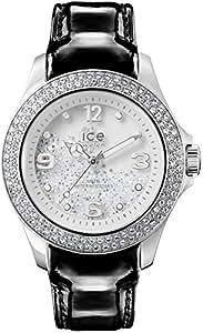 (アイスウォッチ) Ice-Watch 腕時計 ICE-CRYSTAL CY.SRB.U.L.15 レディース [並行輸入品]
