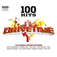 100 Hits Drive Time