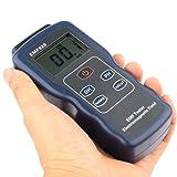 コンパクト電磁波測定器 デジタルガウスメーター EMFテスター 低周波電磁波の強度を手軽に測定 FMTEMF828