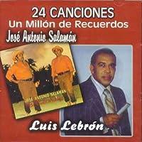 24 Canciones