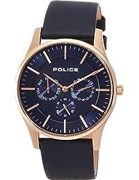 [ポリス]POLICE 腕時計 COURTESY PL.14701JSR/03 メンズ 【正規輸入品】