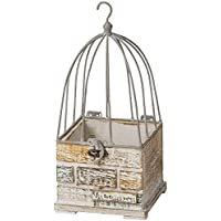 PASEO インテリア雑貨 レンガ風ウッドプランター 41-06