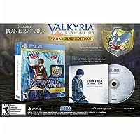 Valkyria Revolution Vanargand Edition PlayStation 4 バルキリー革命 バンガランド版 プレイステーション4北米英語版 [並行輸入品]