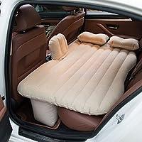 車のインフレータブルベッドクリエイティブ大人の車のベッドは、車のベッドスプリットタイプのエアベッドの車のパッドを眠っている
