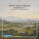 Symphonies 2 4 Concert Over