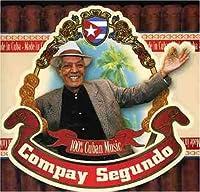 100% Cuban Music