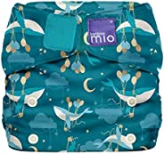 Bambino Mio, miosolo All-in-one Cloth Nappy, sail Away