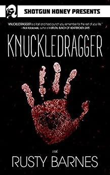 Knuckledragger by [Barnes, Rusty]