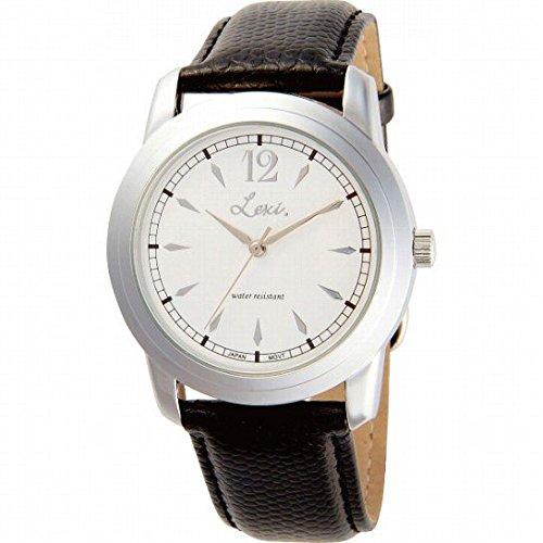 nobrand レキシー ドレスウオッチ メンズ腕時計 (LM-002)