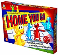 Board Games - Home You Go - Rocket