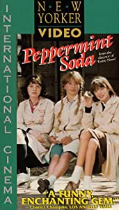 Peppermint Soda [VHS] [Import]