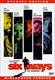 Six Ways to Sunday [DVD] [Import]