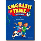 English Time 1 Student Book