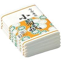 ヤマキイカイ 小菊懐紙(5帖入) L1837