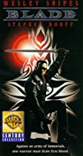 Blade [VHS] [Import]