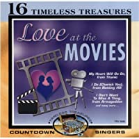 Timeless Treasures: Love at the Movies