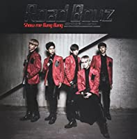 Mini Album: Show Me Bang Bang
