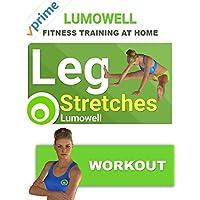 Leg Stretches for Flexibility