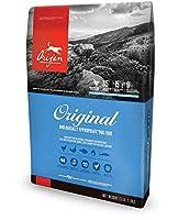 【国内正規品】新オリジンドッグフード オリジナル 11.3kg・おやつプレゼントつき。