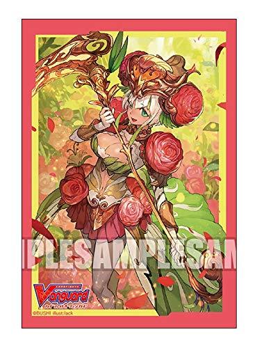 ブシロードスリーブコレクション ミニ Vol.458 カードファイト!! ヴァンガード『ラナンキュラスの花乙女 アーシャ』