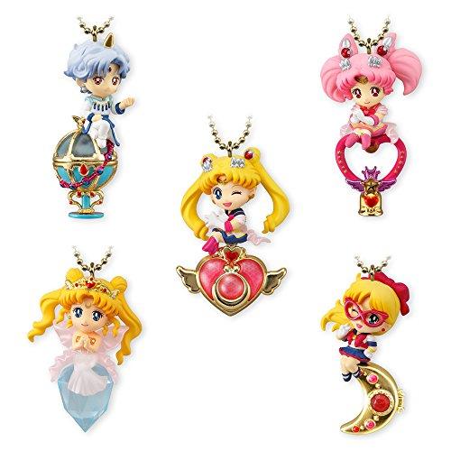 (仮)Twinkle Dolly セーラームーン4 10個入 食玩・キャンディ(セーラームーン)