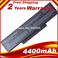 Battery for Asus A32-K72 K72Y K73 K73B K73BR K73BY K73E K73J K73JK K73S K73S K73SD K73SJ K73SM K73SV K73T K73TA