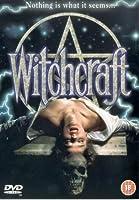 Witchery [DVD]