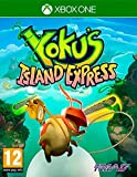 Yoku's Island Express (Xbox One) (輸入版)