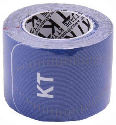 KTTAPE(ケーティーテープ) キネシオロジー テーピングテープ KTTAPE PRO ロールタイプ 15枚入り ソニックブルー KTR1995