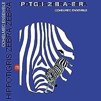 Hippotigris Zebra Zebra [Analog]