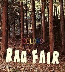 RAG FAIR「スプートニクの恋人」のジャケット画像