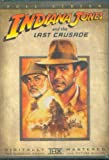 Indiana Jones and the Last Crusade - Full Screen
