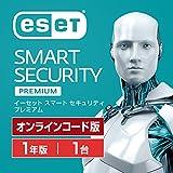 ESET Smart Security Premium ダウンロード1年版|オンラインコード版