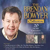 The Brendan Bowyer Collection