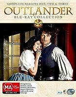 Outlander: Seasons 1-3 [Blu-ray]