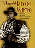 Legend of Rudolph Valentino [DVD] [Import]