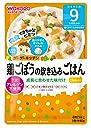 和光堂 グーグーキッチン 鶏ごぼうの炊き込みごはん×6袋