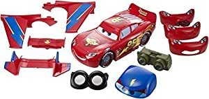 Disney ディズニー Cars カーズ Design & Drive Lightning McQueen by Cars [並行輸入品]