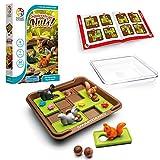 SmartGames SG425 Squirrels Go Nuts Puzzle Game