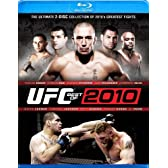 Ufc: The Best of 2010 [Blu-ray] [Import]