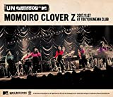 【Amazon.co.jp限定】MTV Unplugged: Momoiro Clover Z Live Blu-ray(オリジナルMTVxMCZトートバッグ+メーカー多売:B3ポスター付)/