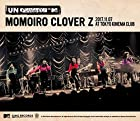 MTV Unplugged:Momoiro Clover Z LIVE Blu-ray