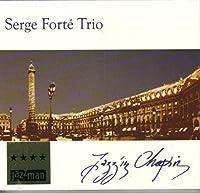Jazz in Chopin